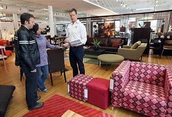 led strahler gu10 beim m belh ndler. Black Bedroom Furniture Sets. Home Design Ideas