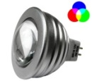 RGB LED Lampen und Spots E27 GU10 MR16 E14