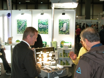Bioledex Renexpo 2012