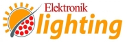 Elektronik lighting mit Bioledex Dimmer
